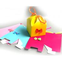 Dāvanu kastīte (10 8cm)